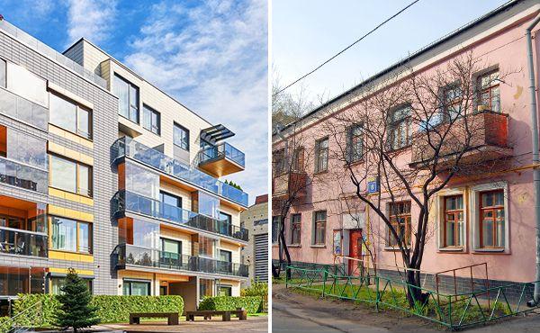 cd80ed5770f89 Какую квартиру лучше купить – новостройку или вторичку? - Полезные ...