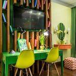 Дизайн интерьера детской комнаты. 10 вещей, на которые стоит обратить внимание при оформлении детской